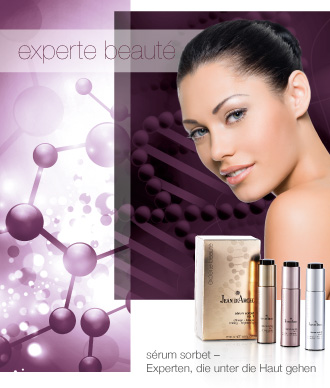 Experte Beauté