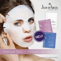 Sensitive aloe vera sheet mask